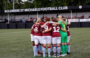 Aston Villa Ladies 18/19 Season Preview