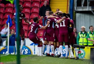 Blackburn Rovers 1 – 1 Aston Villa: How the Pride Rated