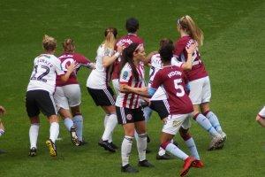 Sheffield United Women 4 – 1 Aston Villa Ladies: Mistakes Punished