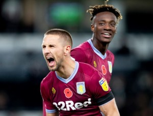 Derby County 0 – 3 Aston Villa: Dominant Display Before Derby Day