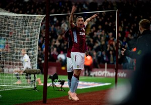 Aston Villa 2 – 0 Bolton Wanderers: Visible Change