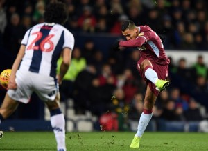 West Brom 2 – 2 Aston Villa: Own Goals, Great Goals and Handballs