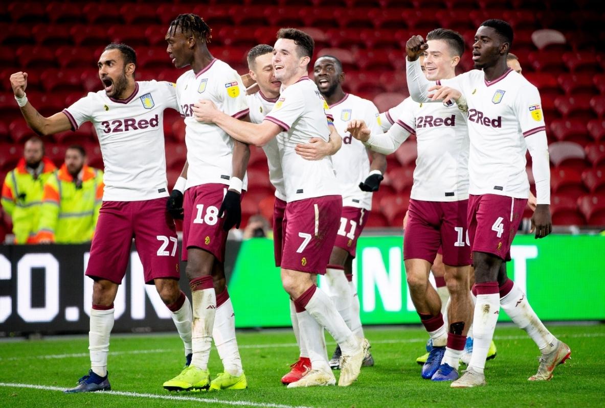 Aston Villa Middlesbrough