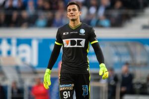 Who is Villa's New Signing Lovre Kalinic?