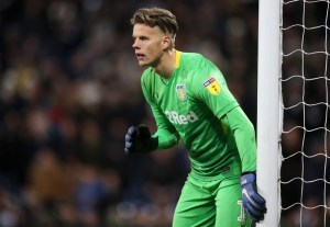 Lovre Kalinic is Exactly what Orjan Nyland Needs