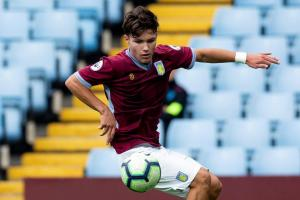 Callum O'Hare Gets the Grealish Treatment