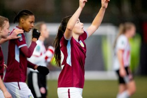 Why Aston Villa Ladies Trio Deserve International Call-Up
