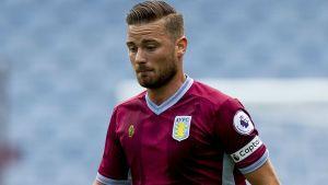 It Looks Like It's Over for Jordan Lyden at Aston Villa
