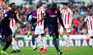 Five Talking Points as Aston Villa Draw at Stoke City