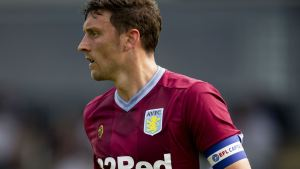 Why Tommy Elphick Should Retake the Captain's Armband