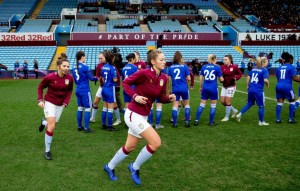 It's Time for Aston Villa Ladies to Get the Funding they Deserve