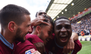 Aston Villa's Iconic Players and Iconic Moments – Which is Your Favourite?