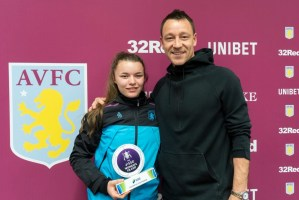 Jodie Hutton on Villa Ladies, International Call-Ups and the Scottish Cafu