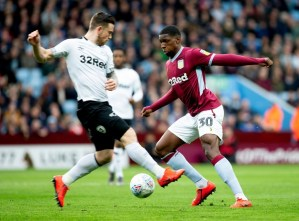 Kortney Hause Could be the Poster Boy for the 'New' Aston Villa Era