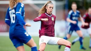 Nadine Hanssen on the FA Cup Loss, Play-Off Allegiances and More