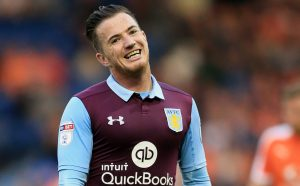 Things Are Going From Bad to Worse for Villa Outcast Ross McCormack