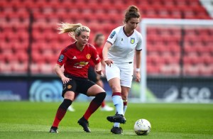Aston Villa Ladies Loss to Manchester United Women Shows Their Growth