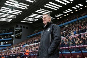 Fans Need to Trust Dean Smith's Process as Villa Approach Play-Offs