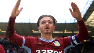 Jack Grealish Lives Rent Free in the Mind of Opposition Fans