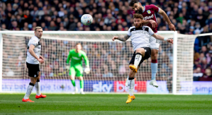 Aston Villa Break 44 Year Old Record With 2-1 Win Against Bristol City