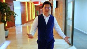 Tony Xia's Purchase of Aston Villa Raises HS2 Contract 'Conspiracy'