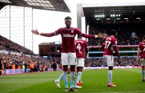 Transfer Blackjack: The Stick or Twist Decision with Aston Villa's Loans