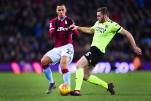 Nothing to Discuss in El Ghazi 'Premier League' Comments