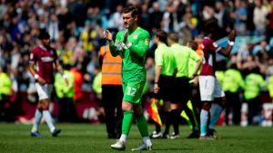 Aston Villa Could Have a Third International Keeper in their Ranks Soon