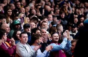 Villa Fans Show That Good Overrules Bad with Coach Fundraiser