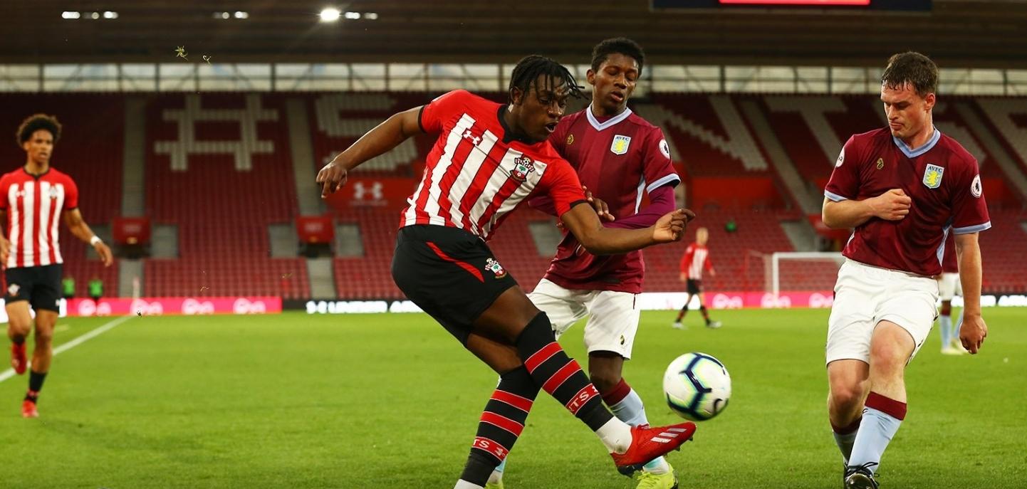 PL2 Loss v Southampton