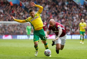 Aston Villa 1 – 2 Norwich City: Regular Season Concludes as City Lift Title