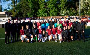Season Review: Aston Villa Ladies Kept on Improving
