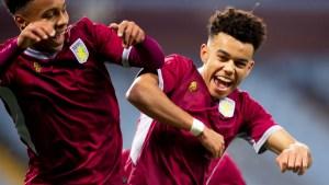 Profiling Aston Villa's Youth Stars of Tomorrow