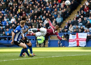 Kodjia Deserves His Premier League Chance, At Least as a Back-Up