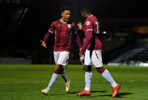 Aston Villa's Under 23's to Compete for EFL Trophy