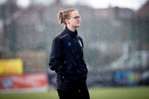 Aston Villa Women Make Sunday Special with Triple Signing