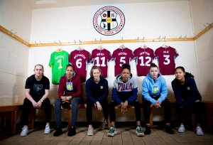 Villa Ladies Rebrand to Aston Villa Women & WSL Board Involvement