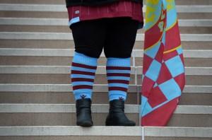 Park Life: How Aston Villa Fans Do Their 'Match Day'