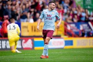 Pre-season: Charlton 1 – 4 Aston Villa