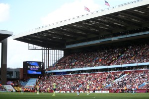 Aston Villa Will Learn from Their Errors, and Quickly
