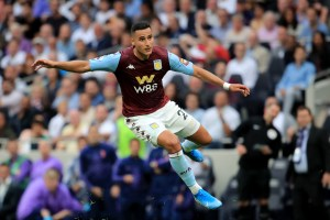 The Debate: Should Anwar El Ghazi Be Dropped for Bournemouth?