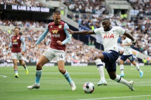 We Need to Talk About: Tottenham Hotspur 3 – 1 Aston Villa
