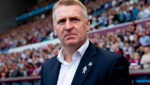 Dean Smith and the Need for a Legacy at Aston Villa