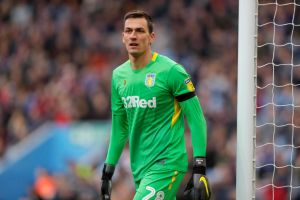 The Curious Case of Lovre Kalinic