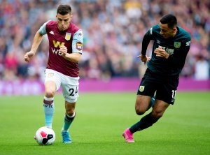 Battle of the Claret and Blues Ends in Stalemate at Villa Park