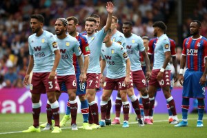 Lamplight: Player Positives and Negatives from Crystal Palace