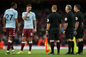We Need To Talk About: Arsenal 3 – 2 Aston Villa