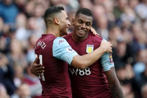 We Need to Talk About: Aston Villa 2 – 2 Burnley