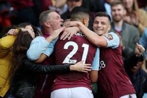 Lamplight: Player Positives and Negatives from Aston Villa v Burnley