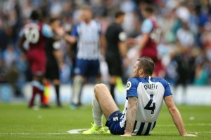 xGp: Shane Duffy and an Eagerness to Prove His Worth